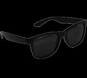84ff1b32517 Black Sunglass Png